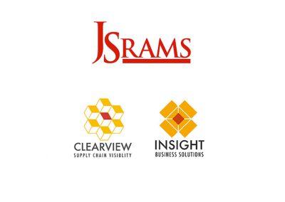 JSrams Logos