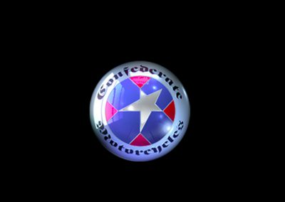 Confederate Motorcycles Logo