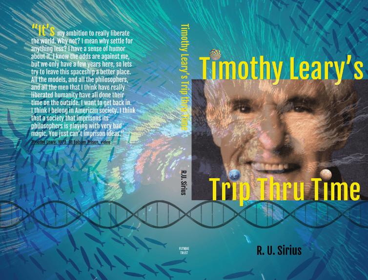 tim leary book