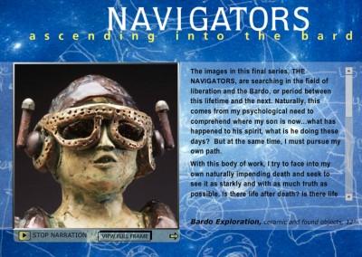 Navigators Website
