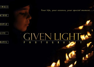 Given Light