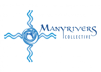 Manyrivers Consulting logo
