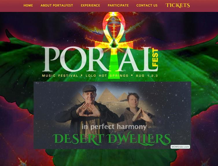 Portalfest