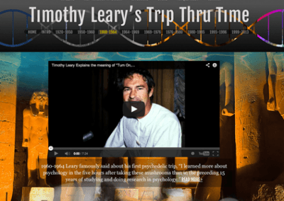 timleary web
