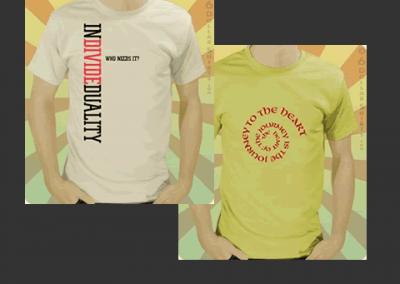 Notorious Teaze T-Shirts