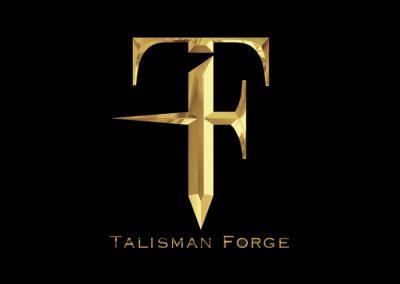 Talisman Forge