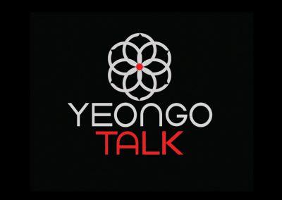 Yeongo Talk Logo