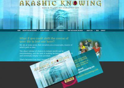 AkashicKnowing.com