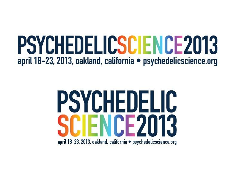 Psychedelic Science Logos