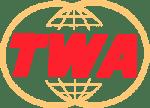 TWA_logo_60s