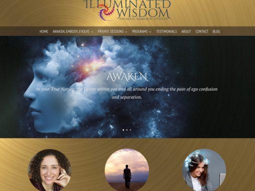 IlluminatedWisdom.com