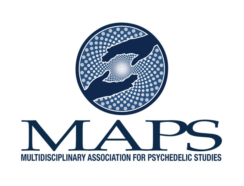 MAPS logo refinement