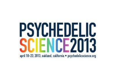 psychedelic science 2013