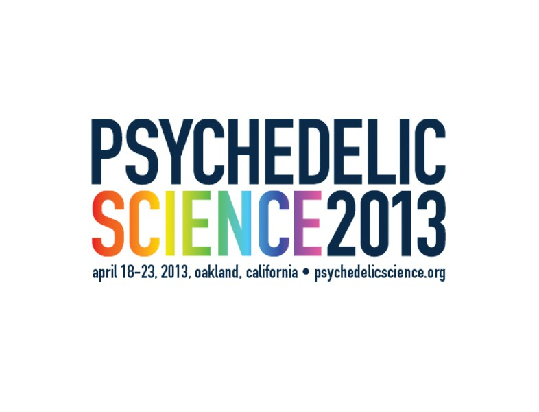Psychedelic Science Conference Logo