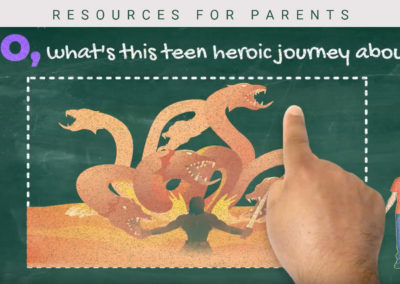 THJ Resources for Parents