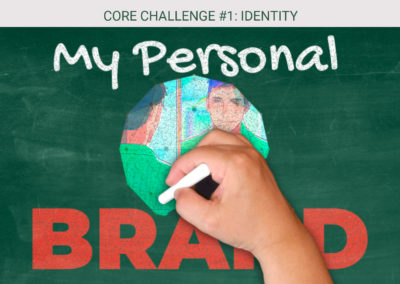 THJ My Personal Brand